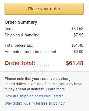 正呀!Fjallraven Kanken背囊係Amazon 特價約HK0起 (US.53)