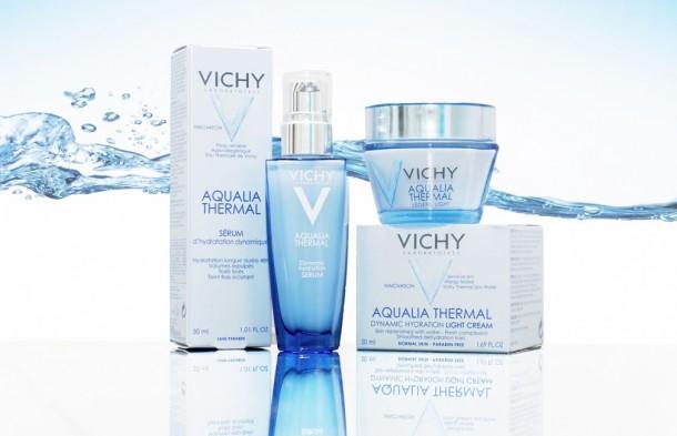 抵買呀!Vichy, la roche-posay同NUXE全線貨品8折!
