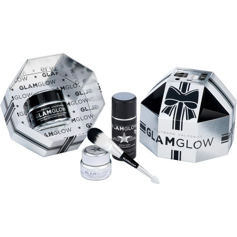 抵買!聖誕特别版Glamglow mask禮盒有額外8折
