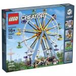最新Lego摩天輪係Amazon有賣
