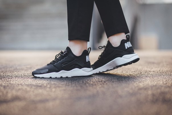 最新最潮Nike Huarache Run Ultra