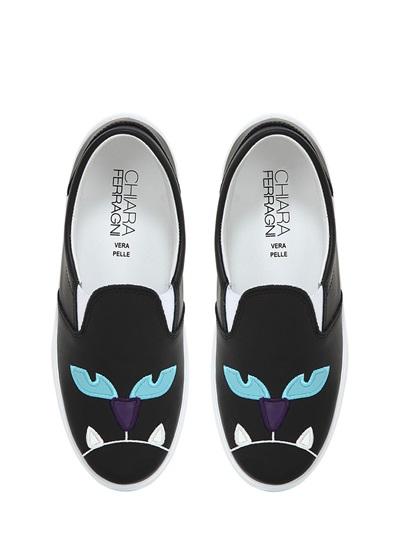 潮鞋Chiara Ferragni外國網有折,等於香港價錢58折