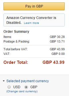 Under Armour UA TechTee英國Amazon減價勁平