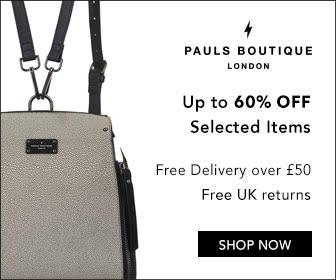 韓星熱捧Paul's boutiques官網Big Sale低至4折!