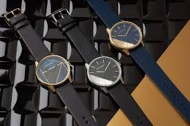 潮牌手錶Unknown似DW簡約款!全場8折$704有隻!