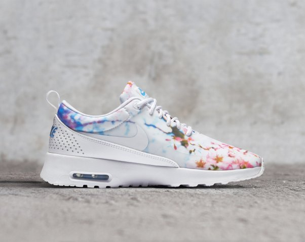 櫻花系列Nike Air Rift忍者鞋(仲有更多櫻花款)