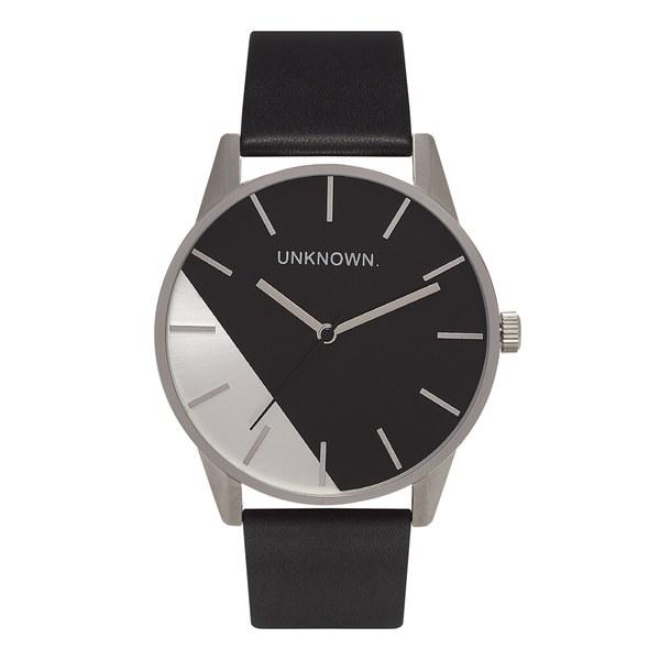 潮牌手錶Unknown似DW簡約款!全場8折4有隻!