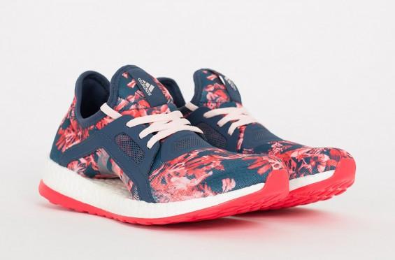 女生專屬新款Adidas pure boost X大減價!香港價錢63折