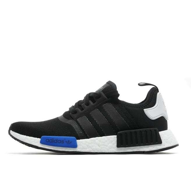 三款Adidas Originals NMD英國網站賣緊,網購快手