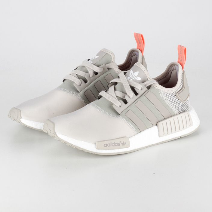 留意Ready!丹麥鞋網網購最新款Adidas NMD!