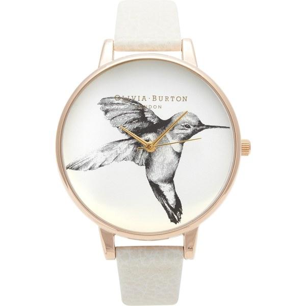 7折優惠最後機會, 網購Olivia Burton手錶平至HK8起+直寄香港/澳門
