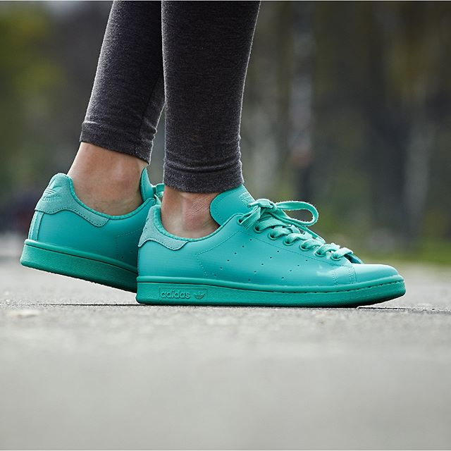 Stan Smith Adicolor系列只係HK0!抵買!
