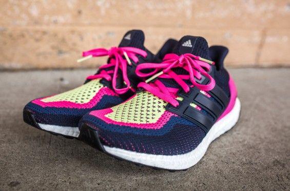 女生專屬Adidas Ultra boost英國網購超抵買!香港價錢65折!