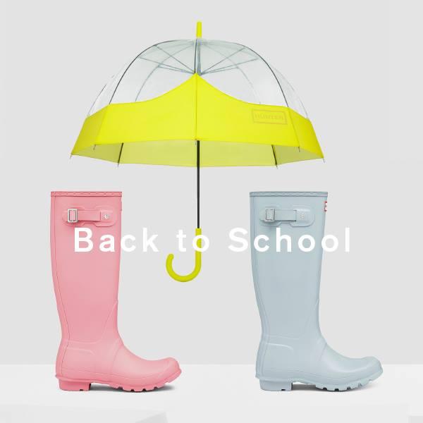 Hunter雨靴英國Amazon平至HK$450!香港價錢6折!
