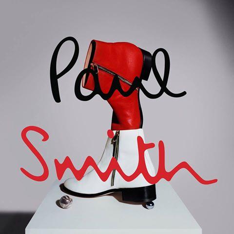 Paul Smith低至半價!銀包平至HK$900!