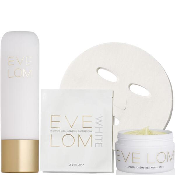 超抵!最新Eve Lom完美肌膚套裝8折HK$656!香港價錢44折!