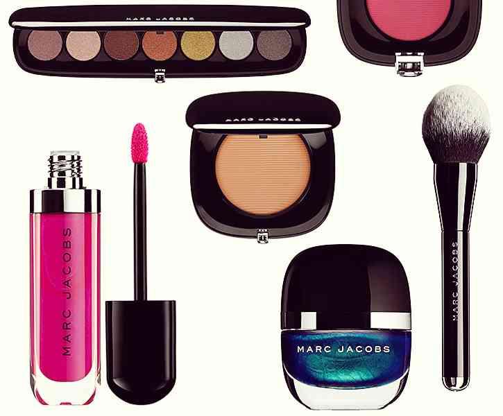 超抵!Harrods網購Marc Jacobs Beauty化妝品優惠!滿額即送限量MJ化妝袋+皇牌化妝品