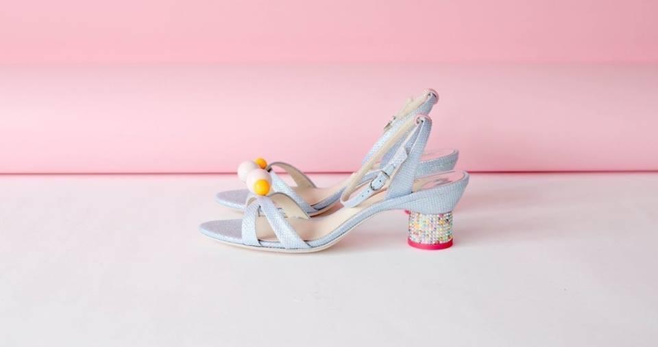 英國潮鞋品牌Sophia Webster低至 4 折!平香港一大半!