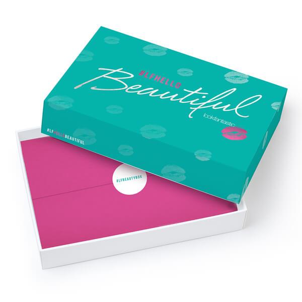 高級埃及純棉毛巾7件Set + beauty box只係HK6.5
