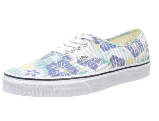 Vans 鞋英國Amazon半價!抵買過香港!