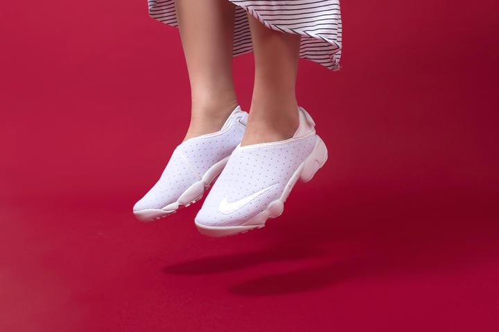 【波鞋推介】香港Nike官網:專為女生而設Air Rift Wrap新款忍者鞋
