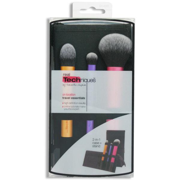 又一低價了!Real Techniques化妝掃買 2 送 1+ 額外 95 折優惠碼!
