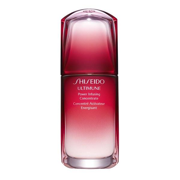 英國Lookfantastic:Shiseido 香港價錢 66 折起!