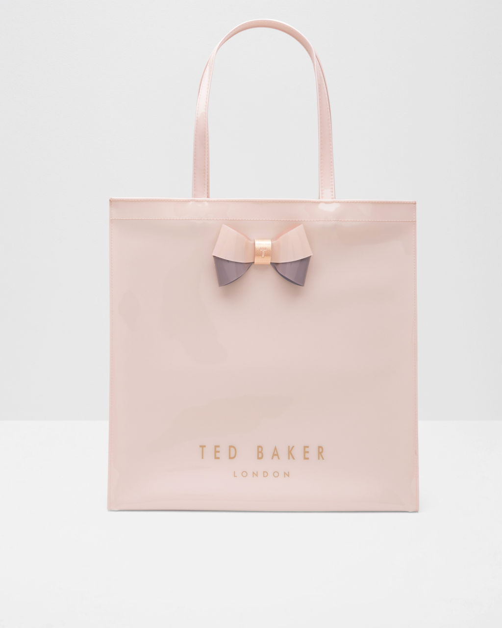 Ted Baker 折上折優惠:Large Shopper Bag只係HK$270!