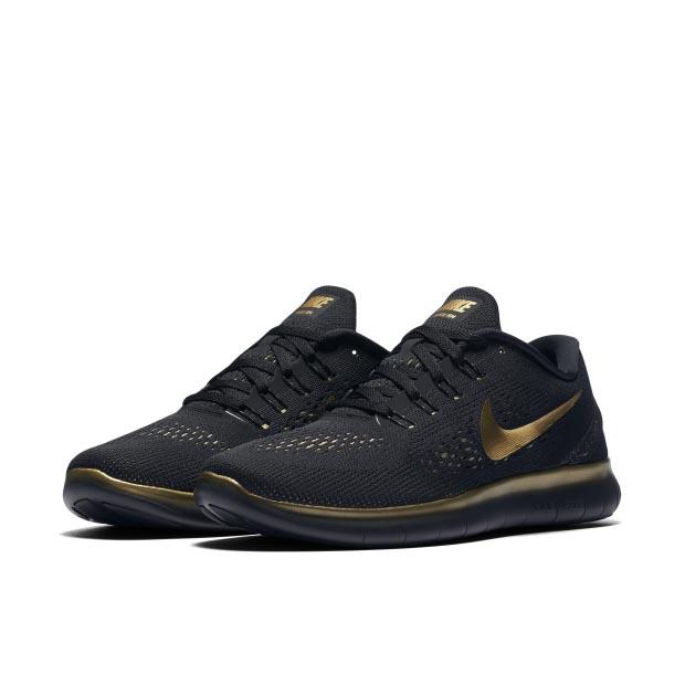 【波鞋消息】香港Nike官網:最新黑金色Nike波鞋