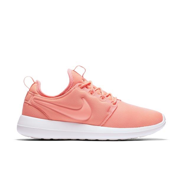 【波鞋消息】香港Nike官網:Nike Roshe Two 最新款上架了
