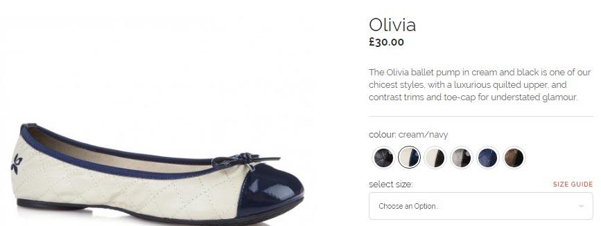 新低價!英國Butterfly Twists平底鞋85折優惠!勁抵買!