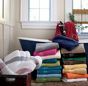 高級埃及純棉毛巾Restmor 7 件Set只係HK$206
