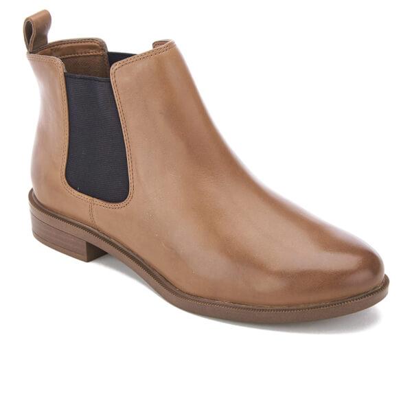 英國The Hut 網站:Clarks 鞋限時 8 折!Ankle Boot HK4有對!