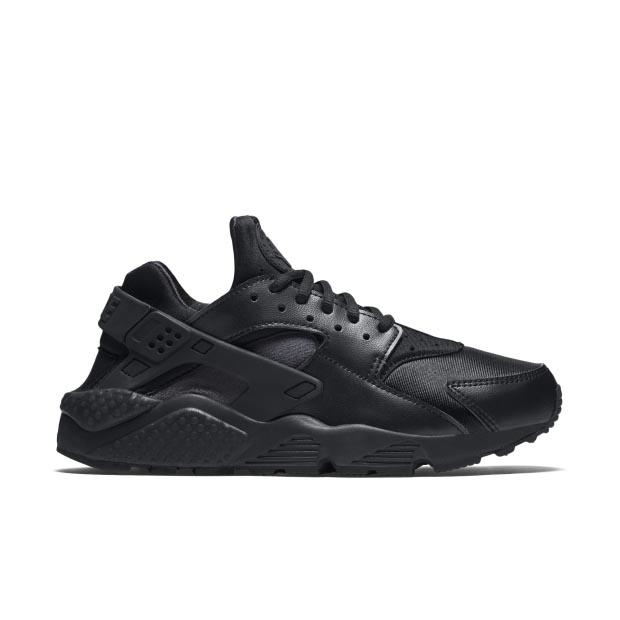 【波鞋消息】香港Nike官網:秋冬款全黑波鞋新上架