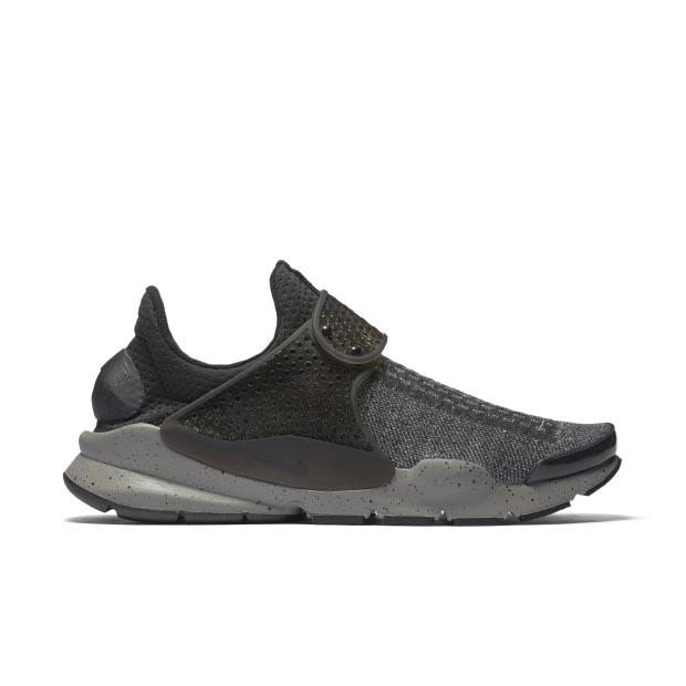 香港Nike官網:大熱波鞋Nike Sock Dark 男女裝補貨了