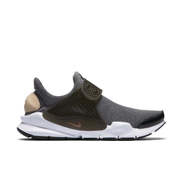 【波鞋消息】香港Nike官網:Nike Sock Dark 男女裝新色已上架