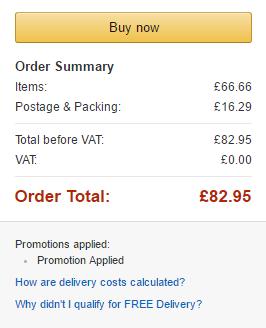 勁減優惠:Philips 聲波電動牙刷英國Amazon抵買
