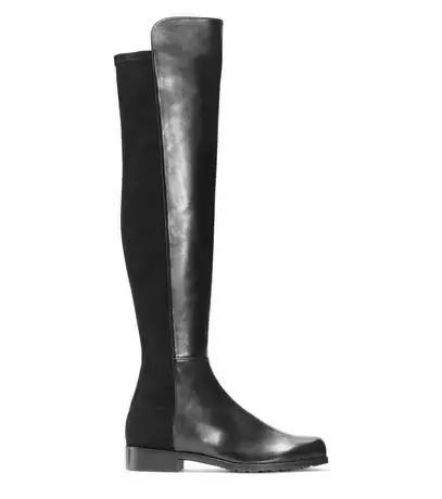 大熱過膝靴 Stuart Weitzman 英國兩大百貨抵買推介