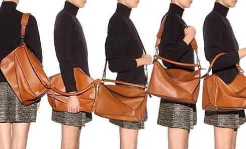入手機會!一袋多用LOEWE Puzzle bag低至香港價錢83折!