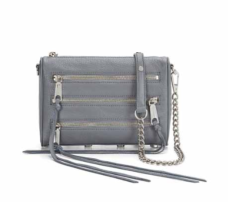 Rebecca Minkoff 官網 Private Sale 手袋半價發售!平至幾百蚊有個!