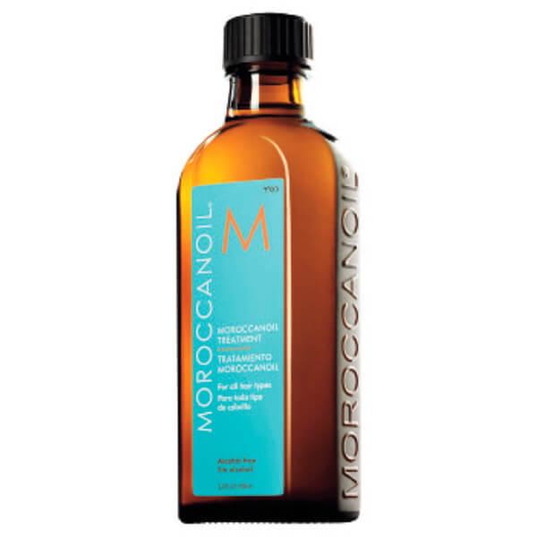 Moroccanoil (加量版)護髮油78折優惠!免運費寄香港!