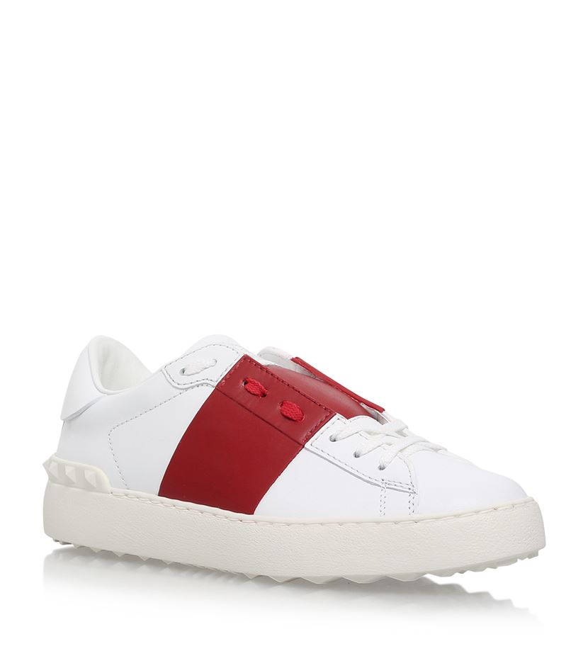 英國網購 Valentino Sneaker 香港價錢76折!直寄香港澳門!