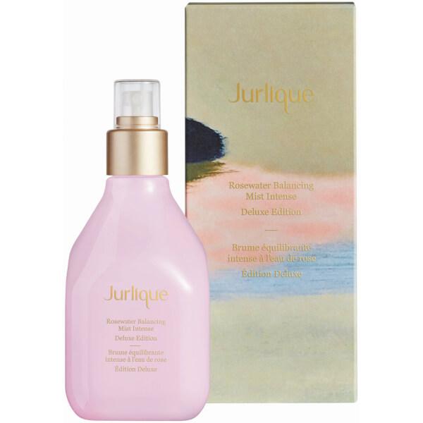 勁抵!Jurlique 限量版玫瑰花卉水香港價錢59折+送化妝袋一個(送完即止)