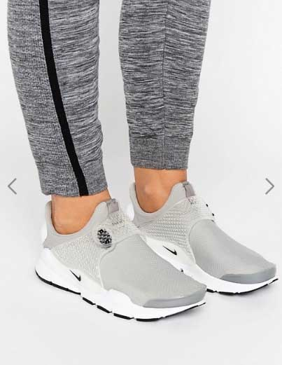 Nike Sock Dart 低至6折!折完HK$553有對!免運費寄香港澳門!