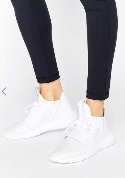 Adidas Tubular 低至6折!黑白兩色折完HK$470!免運費寄香港澳門!