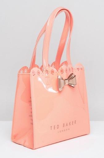 ASOS網購Ted Baker手袋銀包飾物85折!免運費寄香港澳門!
