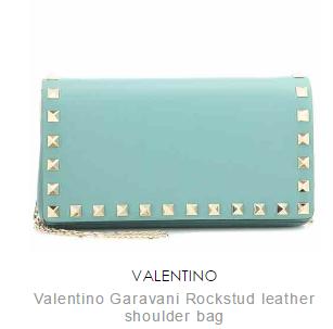 年中大減價!Valentino 手袋鞋款罕有7折!寄香港!