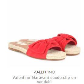 只剩少量!網購Valentino鞋款低至HKpng,800!免費寄香港澳門!
