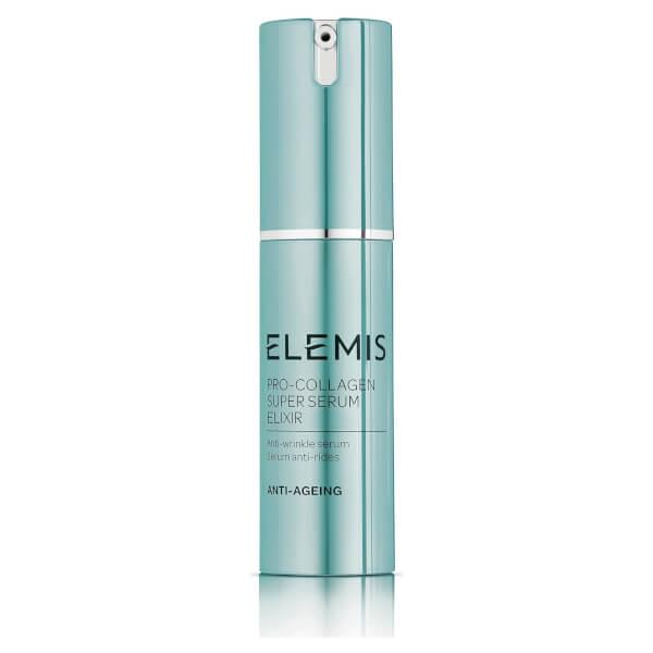 Elemis 全場8折+買任何2件送護膚套裝+化妝袋(限時)!免費寄香港/澳門