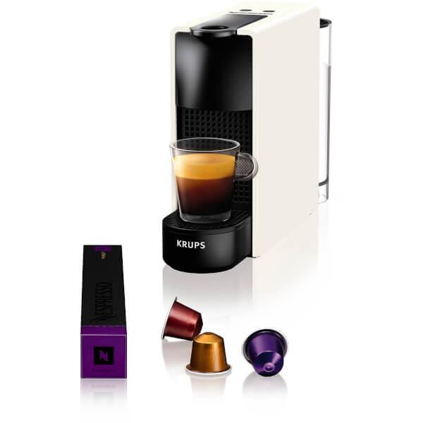 英國網購Nespresso咖啡機折完最平HK$803(限時)!寄香港澳門!